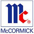 Mc Cormick  (Ducros)