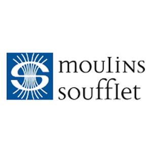 Moulins Soufflet